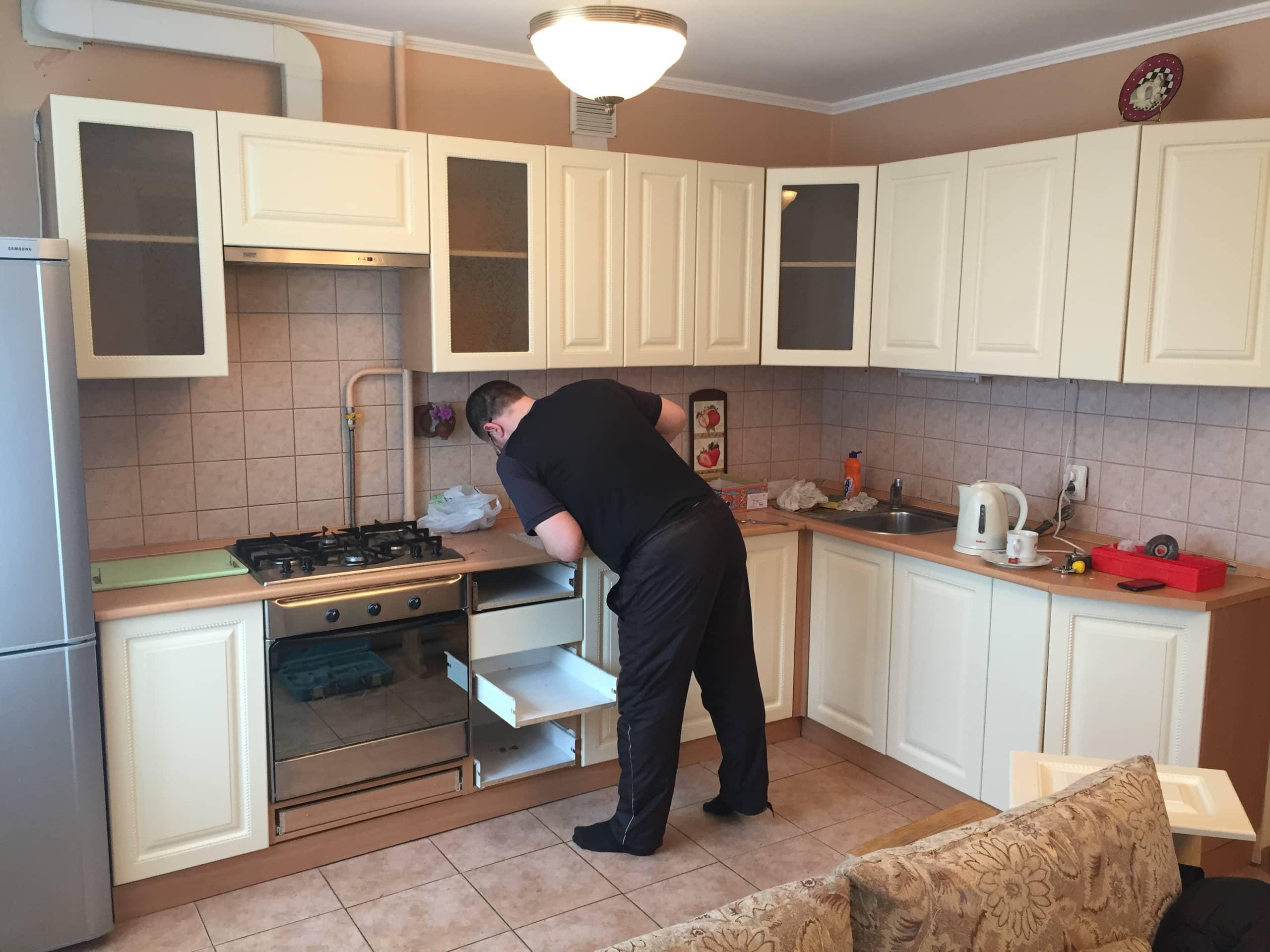 Идеи для фото на фасаде кухни